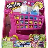 Shopkins Shopping Cart Playset