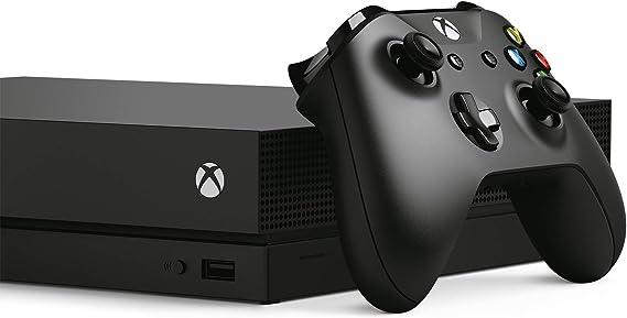 Xbox One X Reacondicionada: Amazon.es: Videojuegos