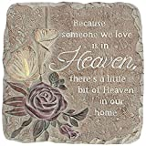 """Carson, Silent Reflections """"Heaven"""" Stepping Stone Review"""