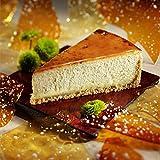 Sweet Street Creme Hand Fired Brulee Cheesecake, 14 Slice -- 2 per case.