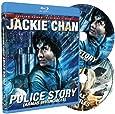 Police Story (Combo DVD + BR) [Blu-ray]