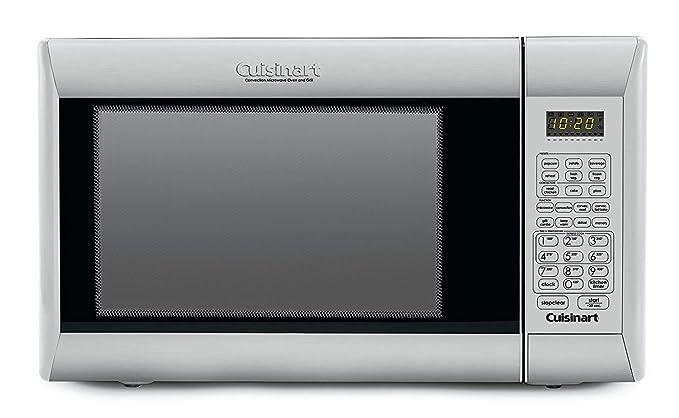 Amazon.com: Cuisinart CMW-200 - Horno de microondas de ...