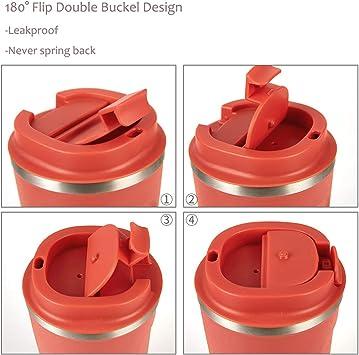 Facile /à Transporter Lavable Design Simple Silicone Cendrier de Table avec Couvercle