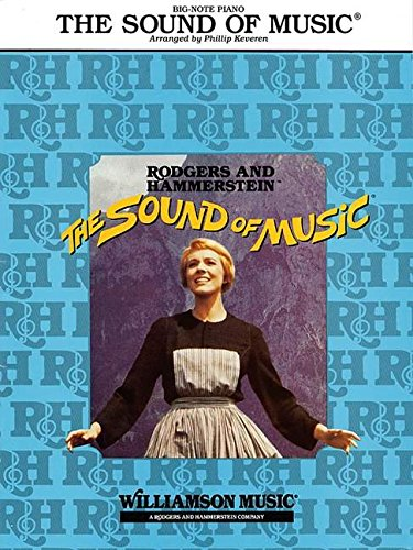 The Sound of Music (Big-Note Piano) PDF