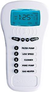 Intermatic PE953 Multiwave Wireless Remote, White