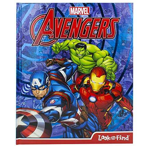 marvels book four of four - 4