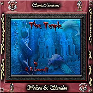 The Temple Audiobook