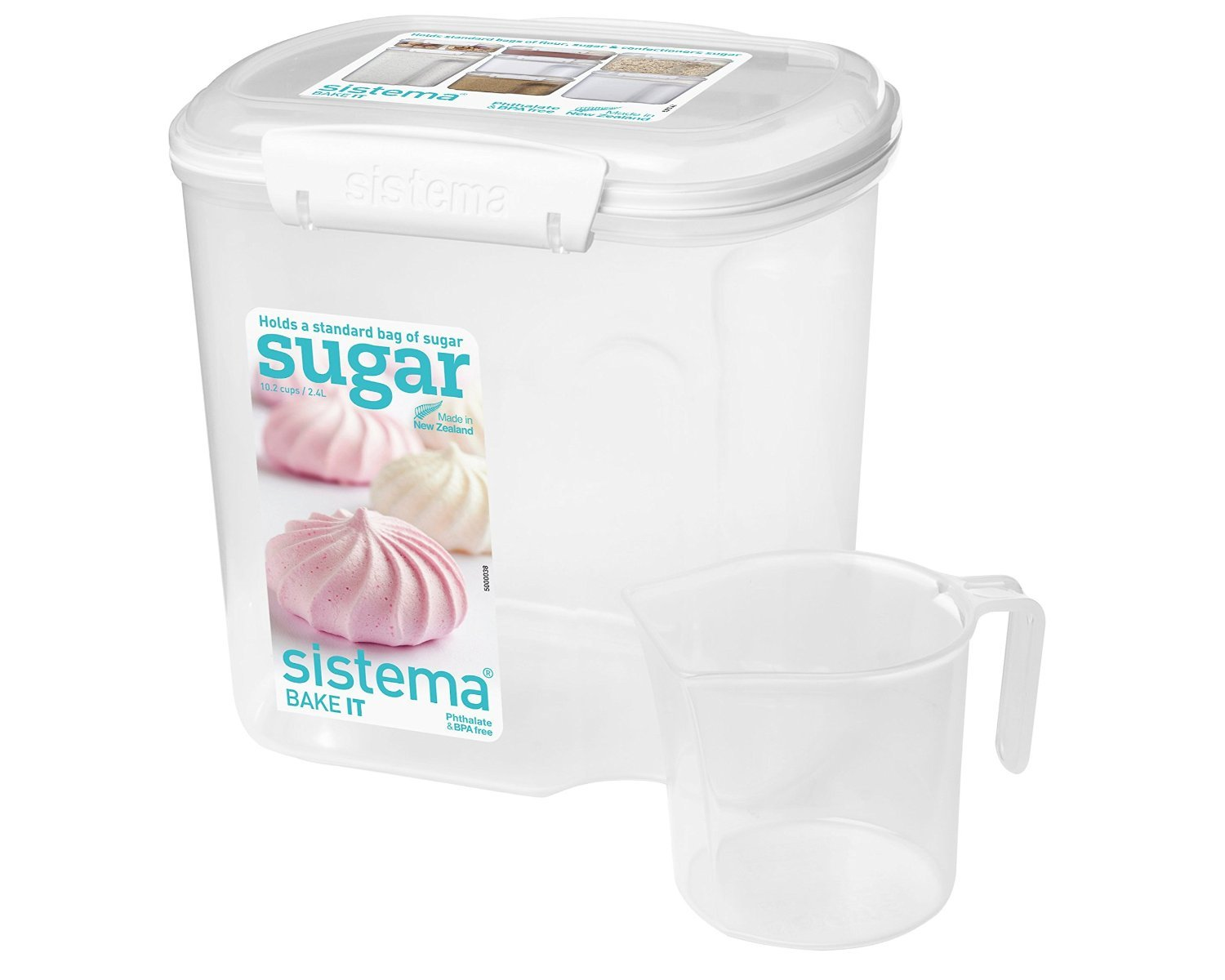 Sistema Klip It Bakery Storage Container With Scoop, 24 L. How Much Does A Fitness Trainer Make. Starplus Sts Phone System Car Isurance Quotes. Open Bank Account Online Without Deposit. Good Community Colleges Red Canoe Credit Union. Cloud Phone Systems For Small Business. Diminished Value Georgia Law. Rn To Paramedic Program Auto Post To Facebook. Liability Insurance For Non Profit Organization