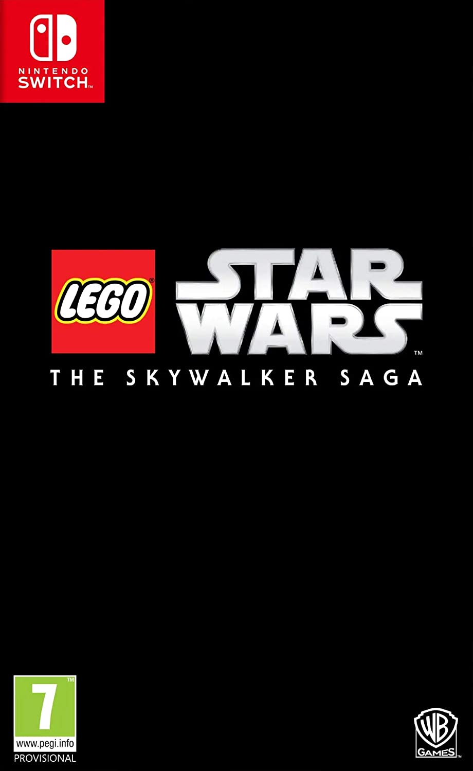 LEGO Star Wars: La Saga Skywalker: Amazon.es: Videojuegos