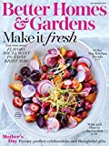 Magazine Subscription Meredith (768)  Price: $47.88$5.00($0.42/issue)