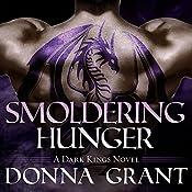 Smoldering Hunger: Dark Kings Series #8 | Donna Grant