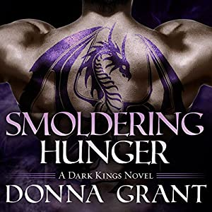Smoldering Hunger Audiobook