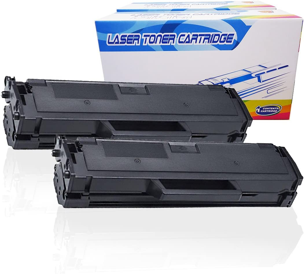 331-7335, HF442 B1160w B1165nfw B1163w EPS Replacement Toner Cartridge for Dell B1160