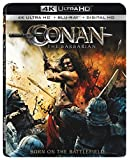 Conan 4K Ultra HD [Blu-ray]