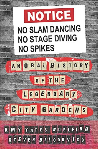 No slam dancing no stage diving no spikes an oral history of the no slam dancing no stage diving no spikes an oral history of the fandeluxe Images
