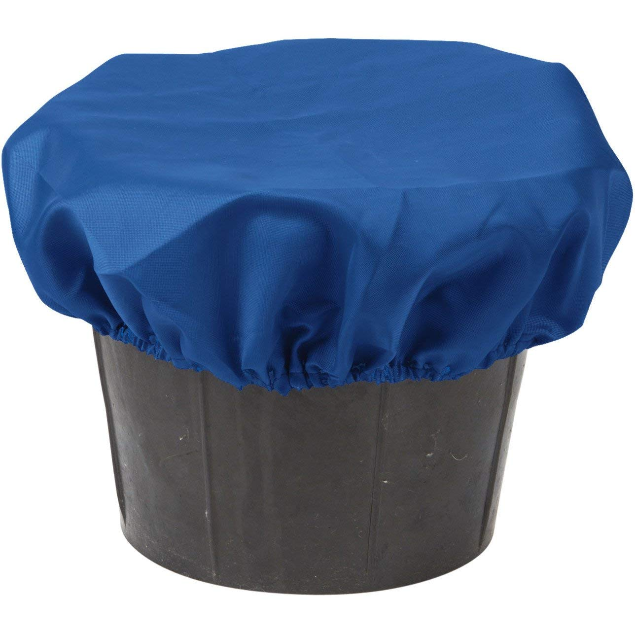 257-0010 Roma Bucket Cover Various Colours (Navy)