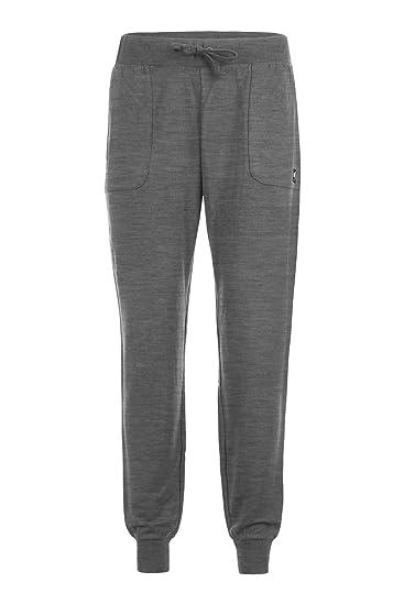 super.natural Herren M Essential Cuff Pants Merino