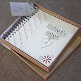 EAST OF INDIA BOXED POCKET BOOK MEMORIES by East of India