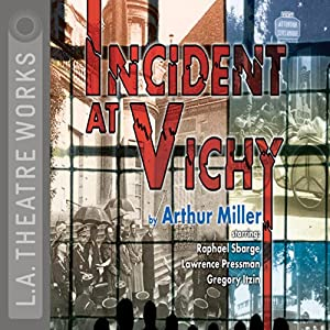 Incident at Vichy Performance