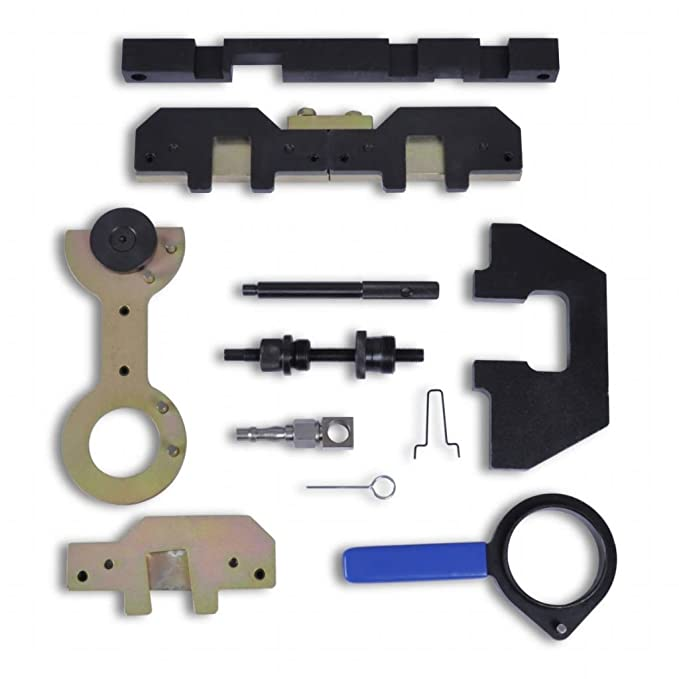 Weilandeal Set de herramientas de Sincronizacion para BMW 11 ...
