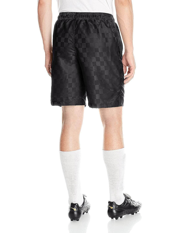 c04de908185 Amazon.com: Umbro Men's Classic Checkerboard Shorts: Clothing