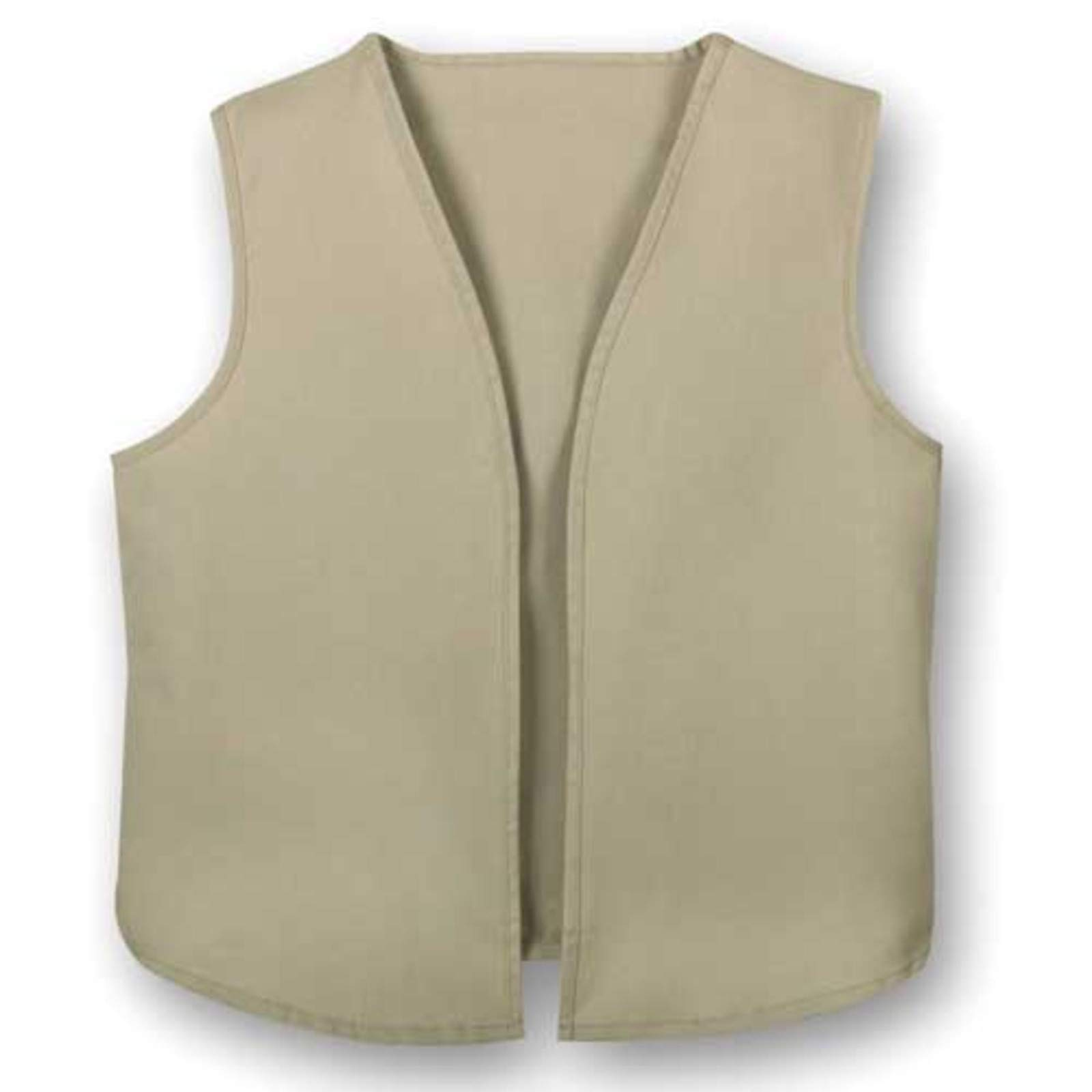 Girl Scouts Cadette Senior Ambassador Vest by Girl Scouts