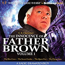 The Innocence of Father Brown, Volume 1