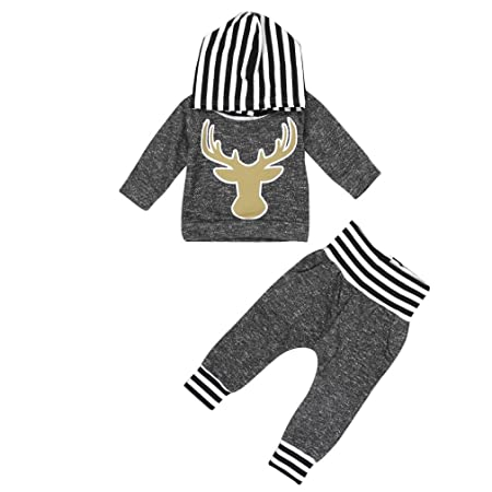 3d6d481aa1bb Clearance!!😊Toddler Baby Outfits Set