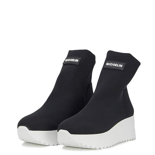 Gioselin Scarpa Donna Sneakers Light Flat  Amazon.it  Scarpe e borse f466b8f99b5
