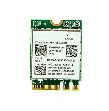 3 CTOP tarjeta inalámbrica para dw1820 bcm94371zae AC 1200 ...