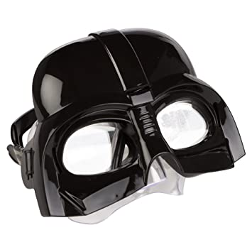 Eolo - STAR WARS Máscara buceo infantil Darth Vader (ColorBaby 53477)