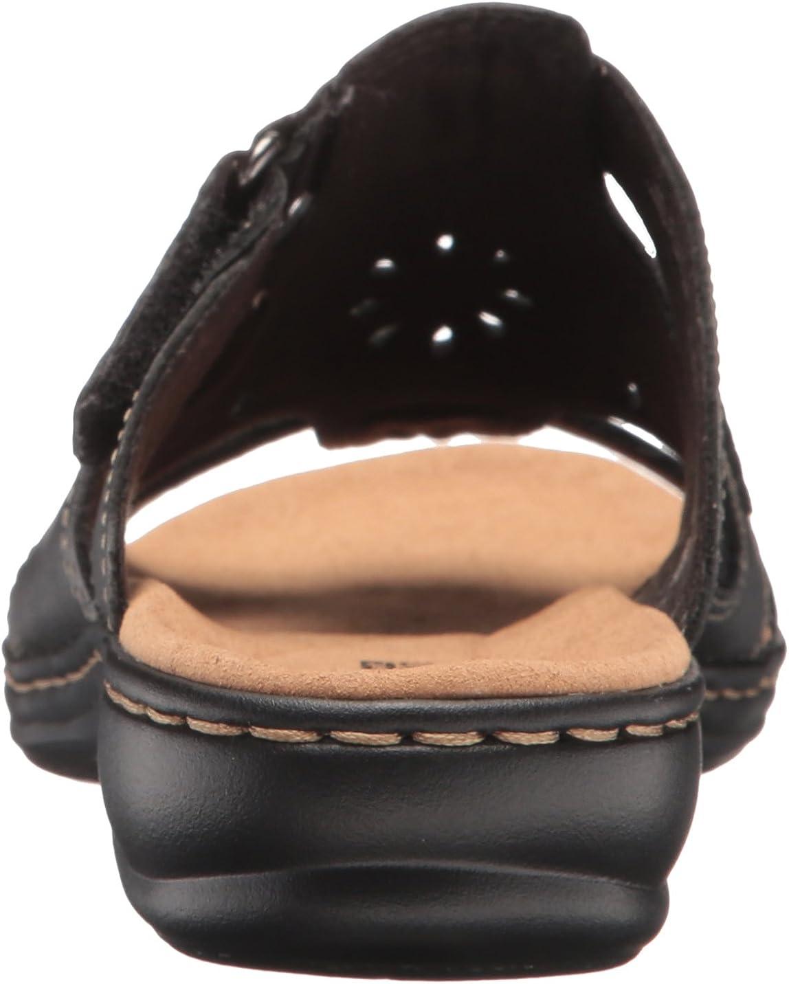 Leisa Higley Slide Sandal