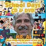School Days CD & DVD