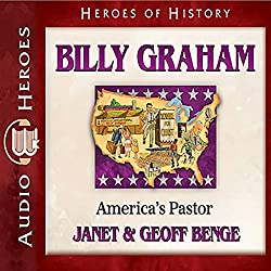 Bill Graham (Heroes of History)