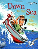 Down to the Sea with Mr. Magee, Chris Van Dusen, 0811824993