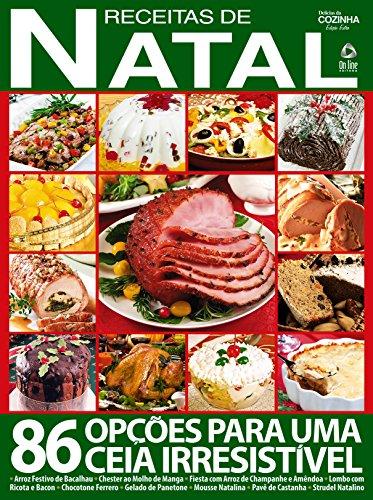 Delícias da Cozinha Extra 81 – Receitas de Natal