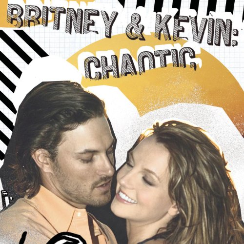Britney & Kevin: Chaotic DVD B...