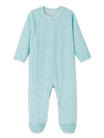 VERTBAUDET Baby Pack of 2 velour pyjamas  Amazon.co.uk  Baby f8c98dcaaf0b8