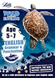 Letts Wild About – English — Grammar and Punctuation Age 5-7