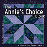 Annie's Choice Block, Sue Harvey and Sandy Boobar, 1936708132