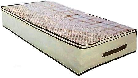 Cajas para debajo de la cama, para ahorro de espacio, cajas de ...