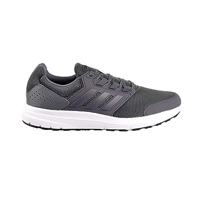 adidas Galaxy 4 Grey/Grey Running Shoes (F36162): Shoes
