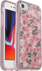 OtterBox Symmetry Series Slim Case for iPhone SE (2020), iPhone 8, iPhone 7 (NOT Plus) - Non-Retail Packaging - Best Buds