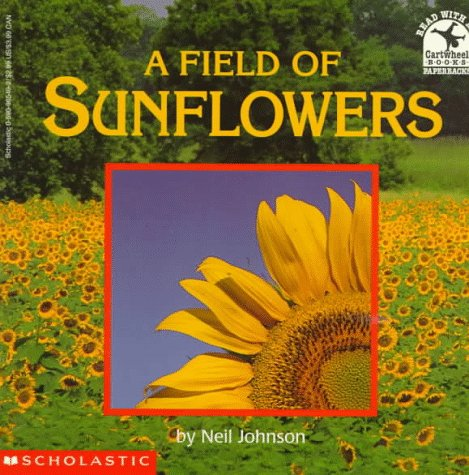 A Field of Sunflowers (Read-With-Me)