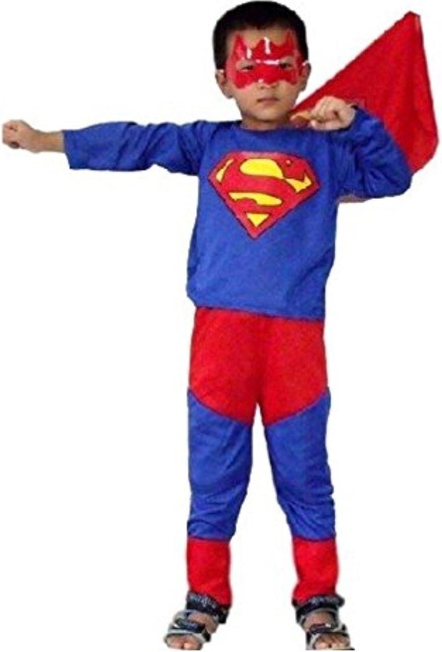 HarrowandSmith British Fashion Store niños Superman Superhéroe ...