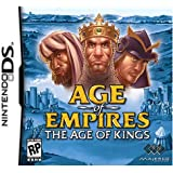 Age of Empires: The Age of Kings - Nintendo DS