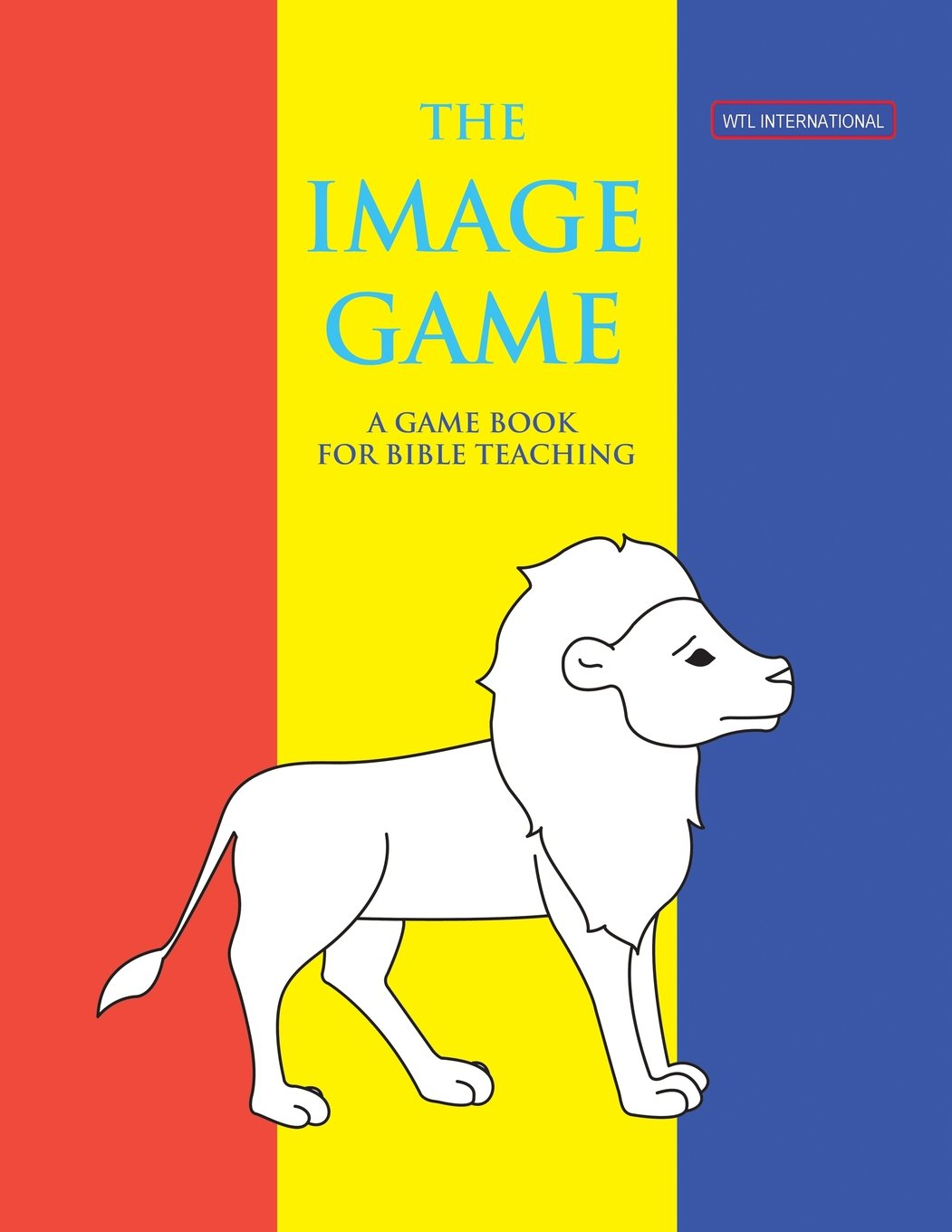 The Image Game ebook