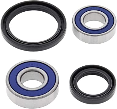 ALL BALLS FORK OIL SEAL KIT FITS KTM LC4 620 1997-1998