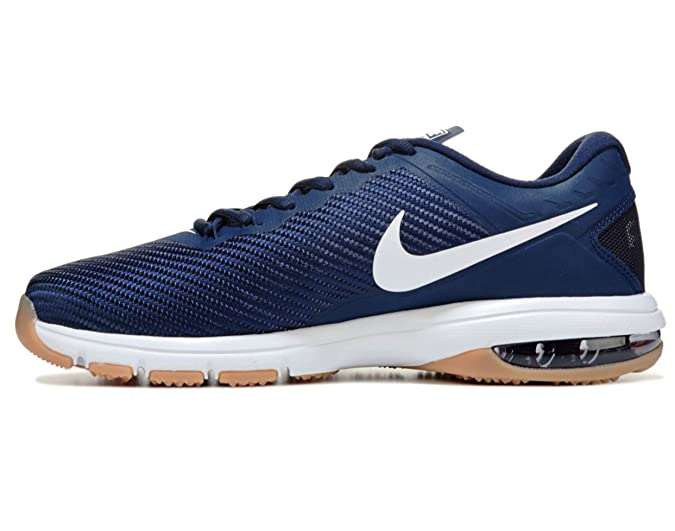 Nike Herren Air Max Full Ride Tr 1.5 Traillaufschuhe Blau