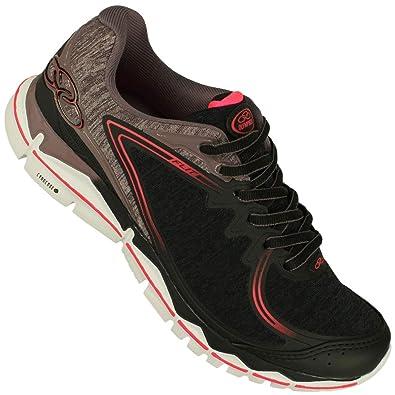 0c047ddbd7 Tênis Olympikus Flit Feminino Caminhada Corrida Running 259  Amazon ...